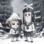 ついに究極のクソマンガ『ポプテピピック』が神風動画によってアニメ化!