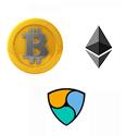 【ビットコイン】結局、暗号通貨(仮想通貨)ってなんなの?【イーサリアム、ネム(NEM)】