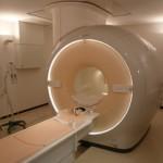 MRIを撮るときは前もってしっかり寝ておこう!