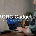 KORG Gadget 2でDTMを初めてみた!!!